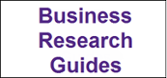 Business Research Guides