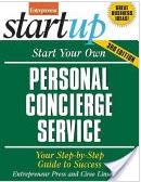 Start Your Own Concierge Service
