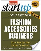 Start Your Own Fashion Business
