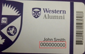 New Alumni Card image