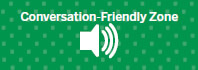 Learning Zone Conversation Friendly Zone icon