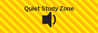Learning Zone Quiet Area icon