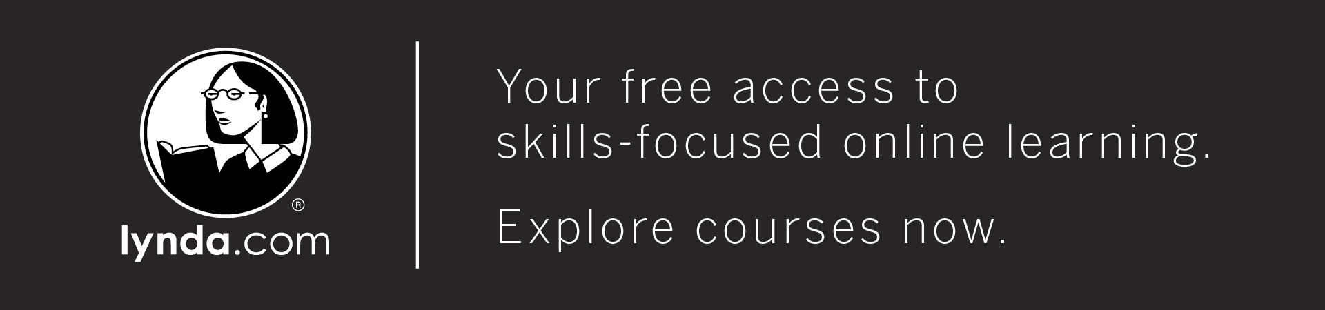 Lynda.com at Western: Your free access to skill-focused online learning